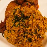 Preeti Bangin' Jollof Rice